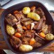 אסאדו בבישול ארוך